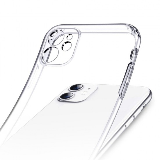 Husa de protectie spate Print Protect+ pentru Samsung Galaxy A51
