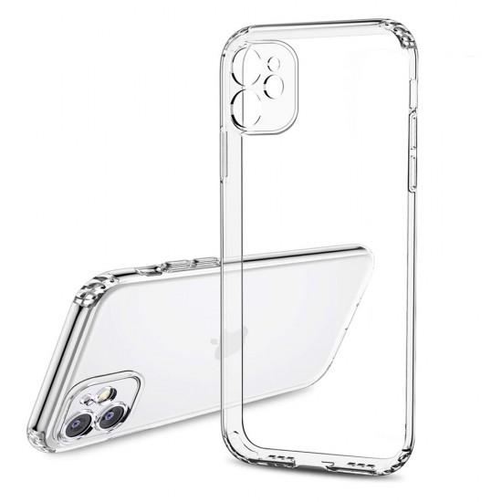 Husa de protectie spate Print Protect+ pentru iPhone 11 Pro Max