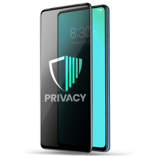 Folie Privacy Huawei P Smart 2019