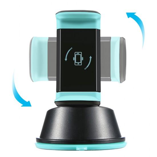 Suport telefon universal auto rotativ CX7808