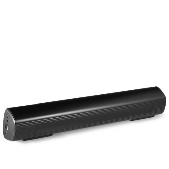 SoundBar Boxa Bluetooth B28S  - Rosu