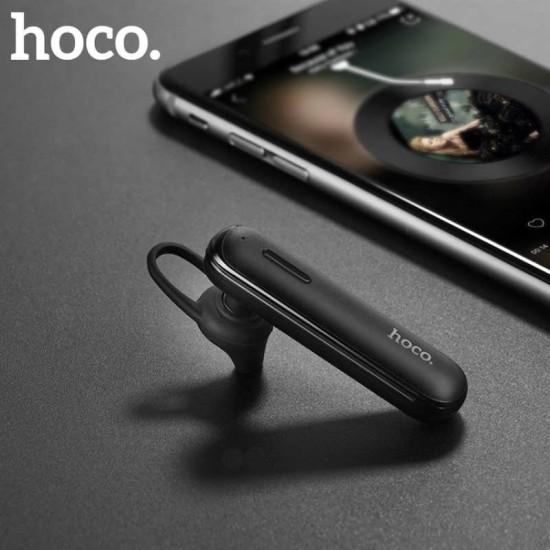 Casca Bluetooth Handsfree Wireless HOCO E36