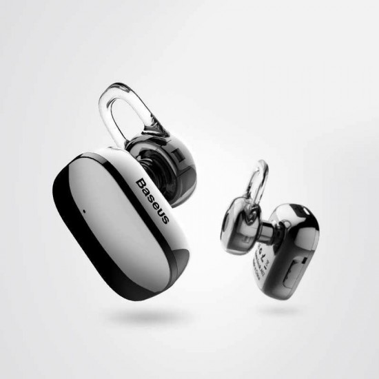 Casca Bluetooth Handsfree Wireless BASEUS Encok A02 negru