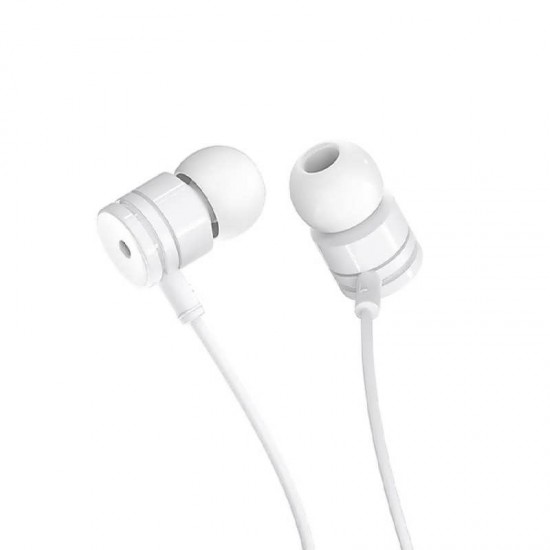 Casti audio universale In-Ear Handsfree BOROFONE M31