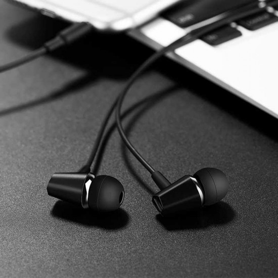 Casti Handsfree In-Ear HOCO M34