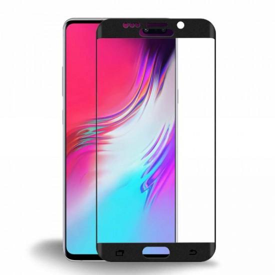 Folie TPU pentru Samsung S10e Negru