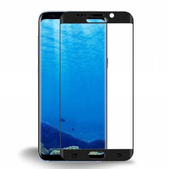 Folie sticla Samsung S9+ Negru