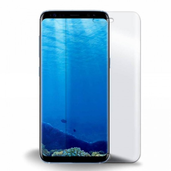 Folie sticla Samsung S8 Clear