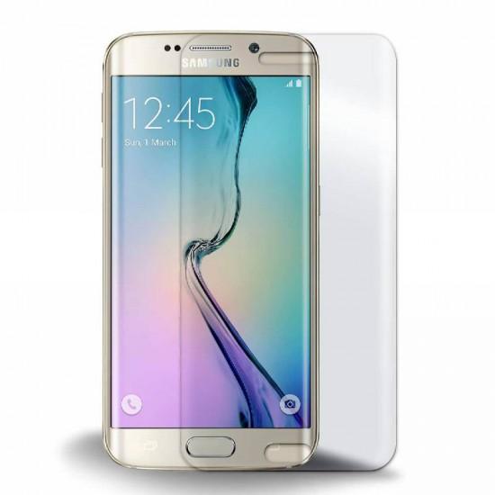 Folie TPU Samsung S6 Edge Clear