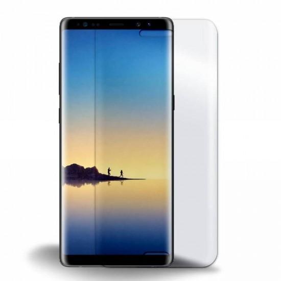 Folie TPU pentru Samsung Note 8 Clear