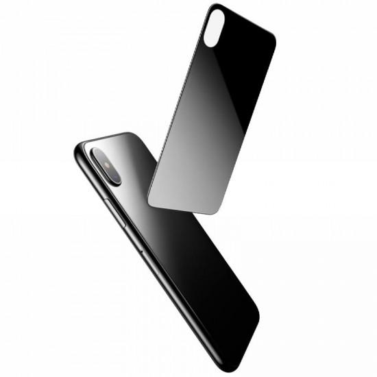 Folie Spate Baseus iPhone XR