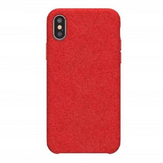 """Husa spate Baseus """"Original super fiber case"""" Apple iPhone XS Max Negru"""