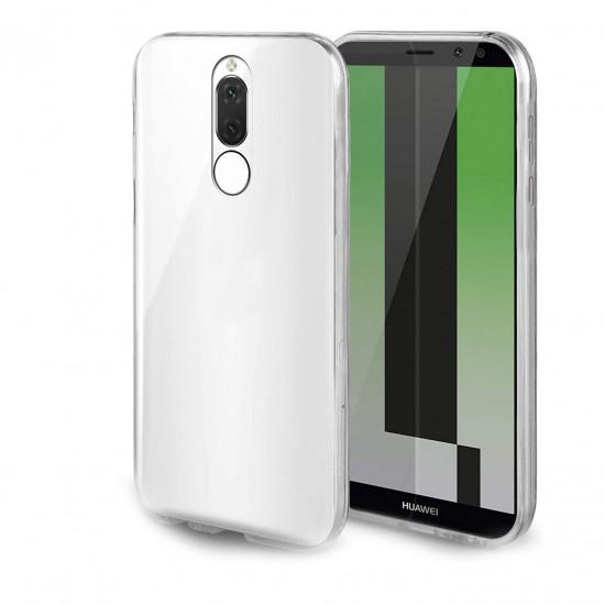 Husa Full transparenta Double Case Huawei Mate 10 Lite