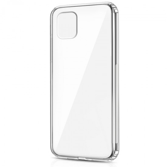 Husa spate Protect+ Samsung Galaxy Note 10 Lite