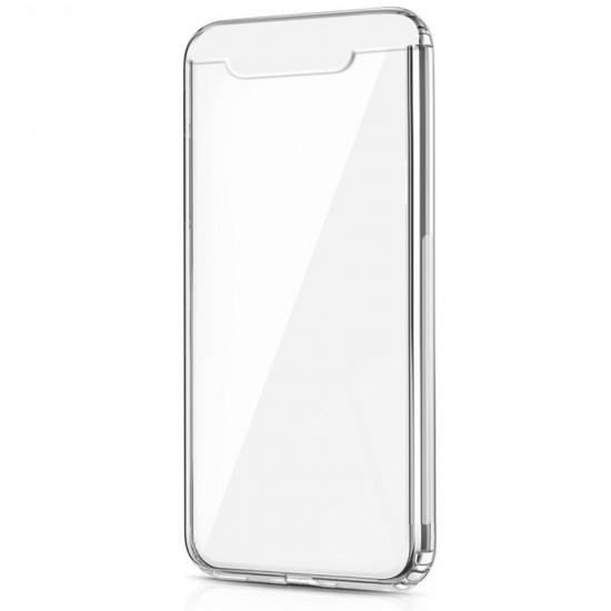 Husa spate Protect+ Samsung Galaxy A80