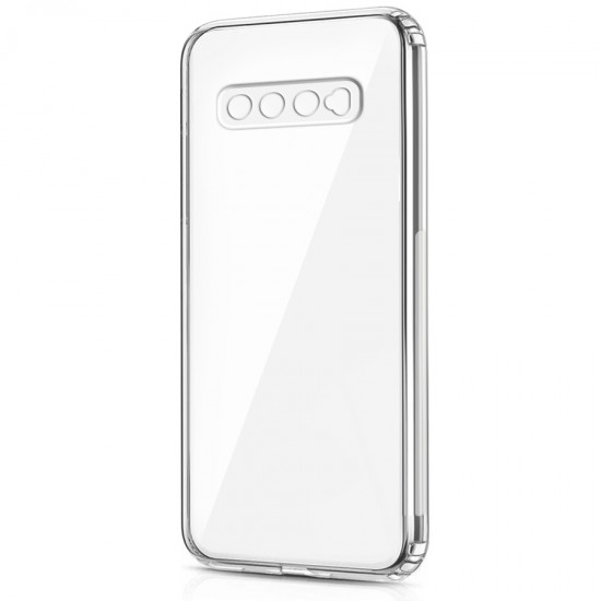 Husa spate Protect+ Samsung Galaxy S10+