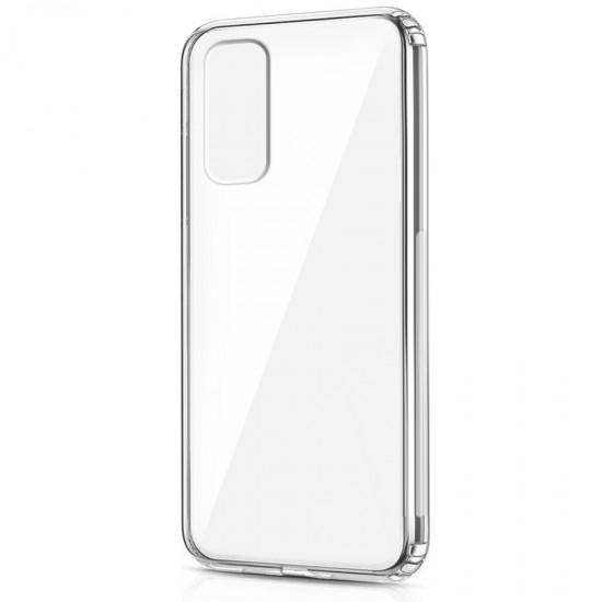 Husa spate Protect+ Samsung Galaxy S20