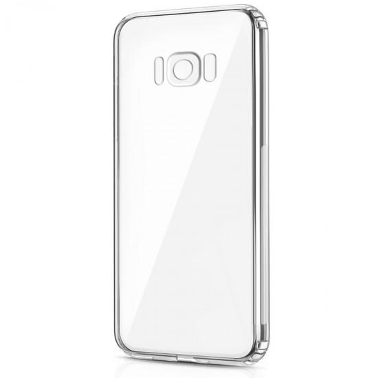 Husa spate Protect+ Samsung Galaxy S8