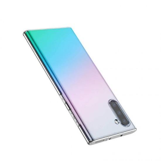 Husa spate HOCO Light Series pentru Samsung Galaxy Note 10