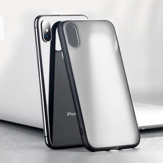 Husa spate B&C Samsung A8+ 2018