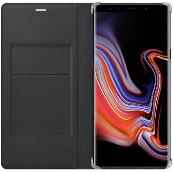 Husa Flip Case Samsung Leather Wallet Cover Samsung Galaxy Note 9