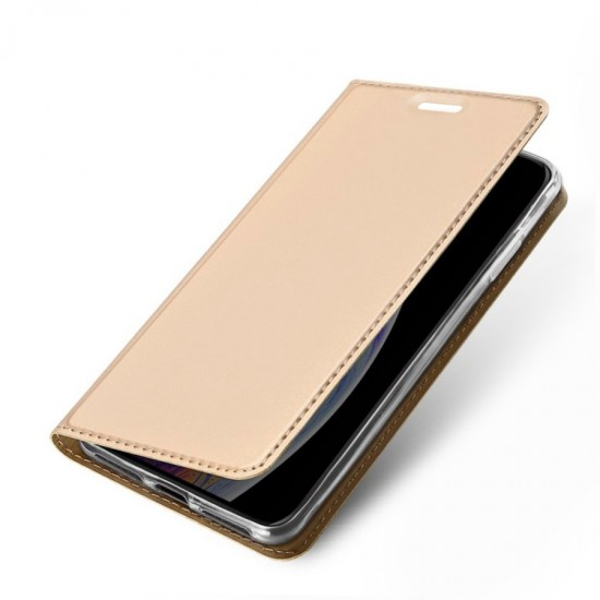 Husa Carte X-Power Samsung J6 2018 Gold