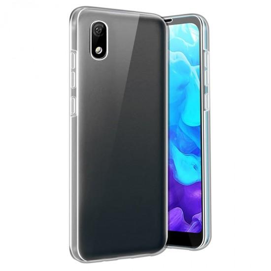 Husa Full transparenta Double Case Samsung A20e