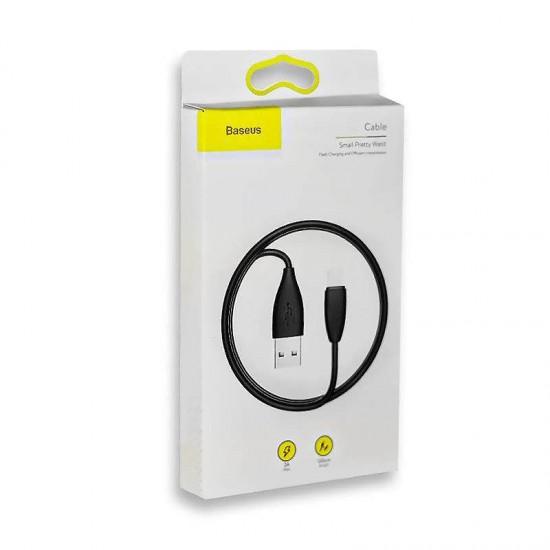 Cablu date / incarcare microUSB Fast Charge Baseus 1m