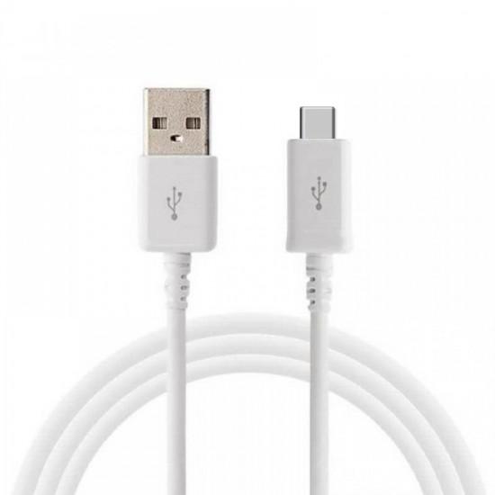 Cablu de date TypeC Bilitong 3m alb