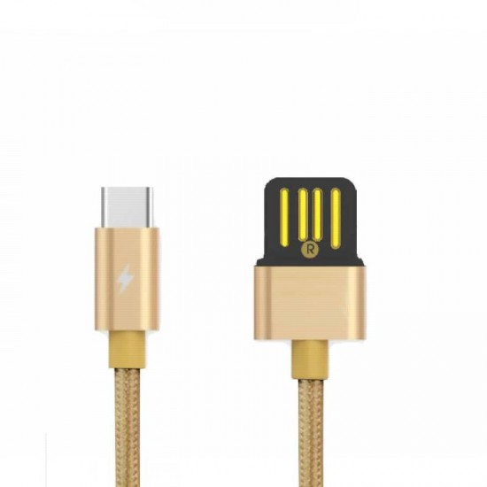 Cablu date / incarcare microUSB Kuke e27 1,5m