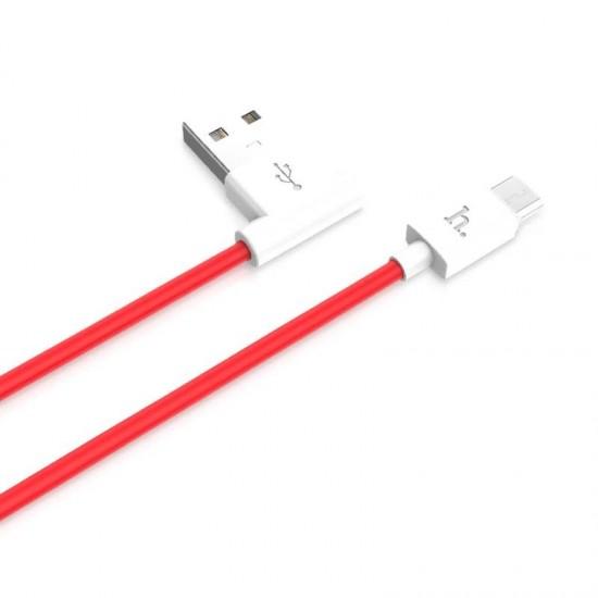 Cablu de date Quick Charge microUSB HOCO UPM10