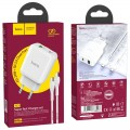 HOCO fast charger set N5 type c /type c