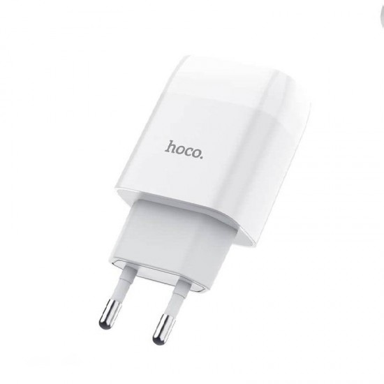Incarcator retea universal HOCO C72A 1 x USB 2.1A