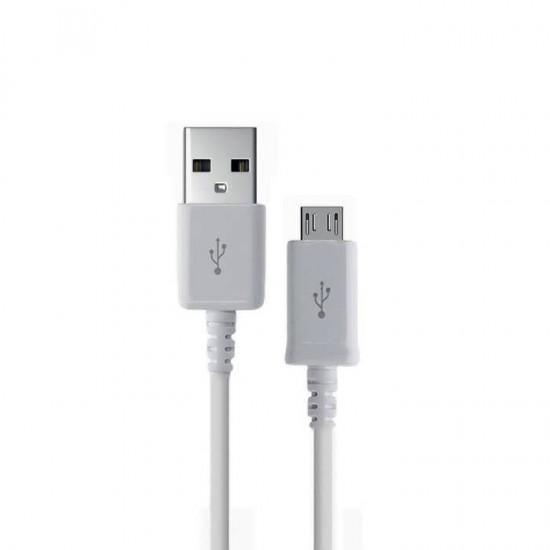 Cablu de date / incarcare microUSB pentru Samsung Original ECB-DU4EWE