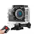 Camera video sport UltraHD 4K 170° HDMI Wi-Fi cu telecomanda