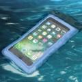 Husa subacvatica waterproof universala EAU1 pentru telefon