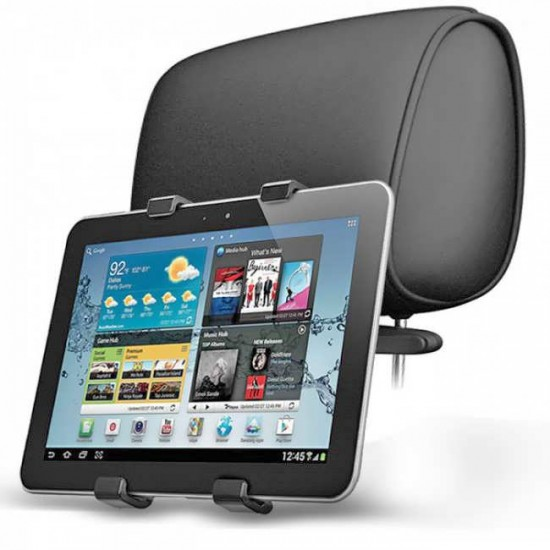 Suport tableta universal auto tetiera BX3
