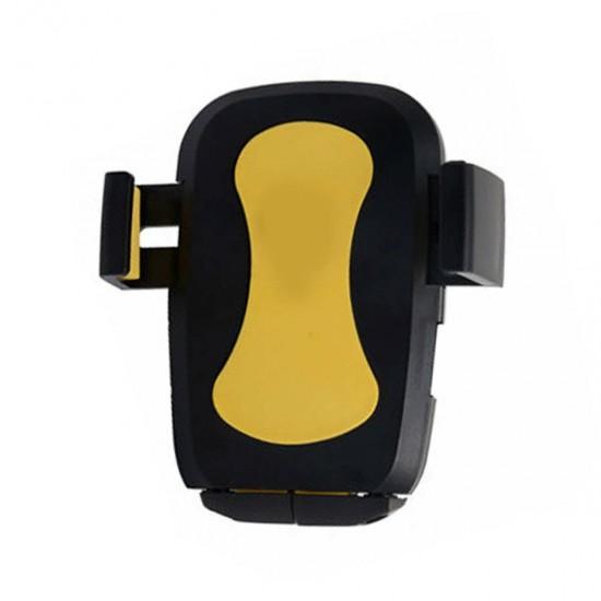 Suport telefon pentru ghidon bicicleta