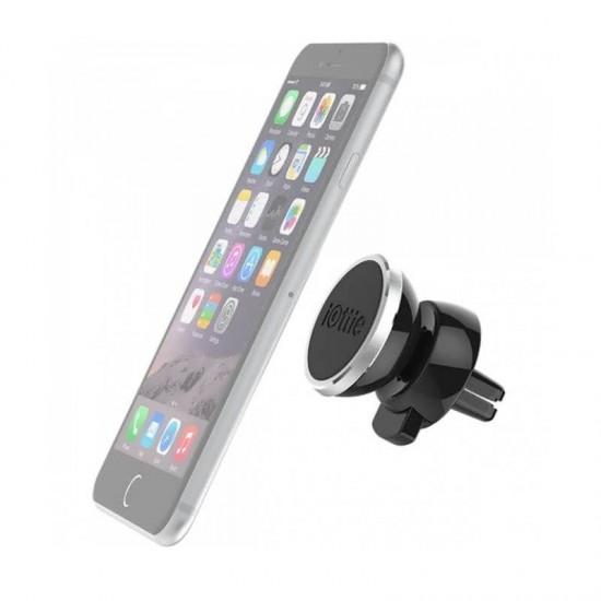 Suport telefon magnetic auto aerisire MiniB