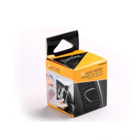 Suport telefon magnetic auto ventilatie Mini