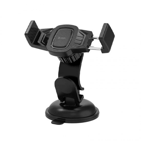 Suport telefon universal auto parbriz / bord HOCO CA40